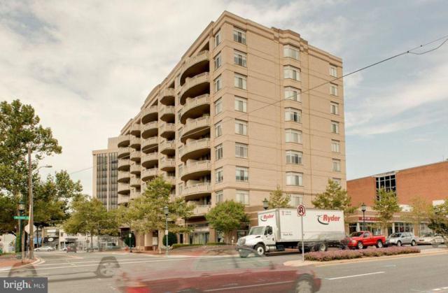 4801 Fairmont Avenue #613, BETHESDA, MD 20814 (#MDMC388782) :: Dart Homes