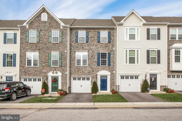 1277 Rannoch Lane, YORK, PA 17403 (#PAYK103850) :: The Heather Neidlinger Team With Berkshire Hathaway HomeServices Homesale Realty
