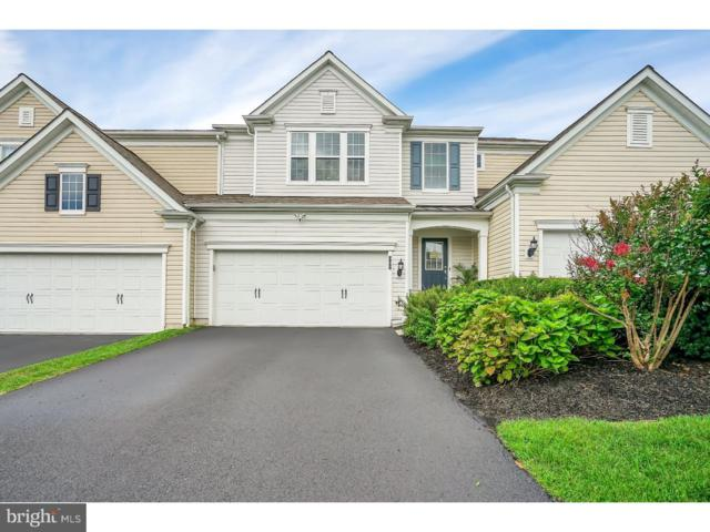 307 N Caldwell Circle, DOWNINGTOWN, PA 19335 (#PACT187962) :: McKee Kubasko Group