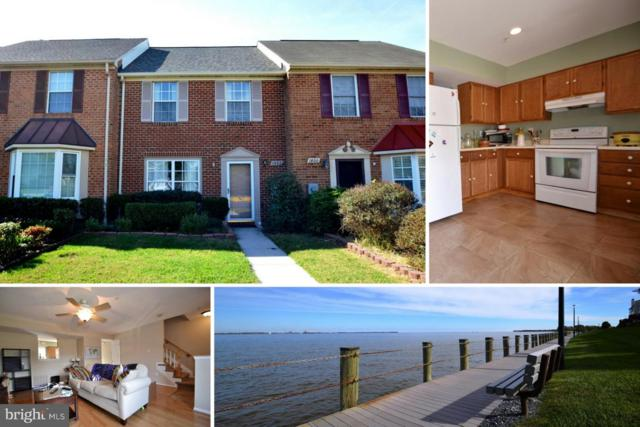 1402 Stoney Point Way, STONEY BEACH, MD 21226 (#MDAA255490) :: Pearson Smith Realty