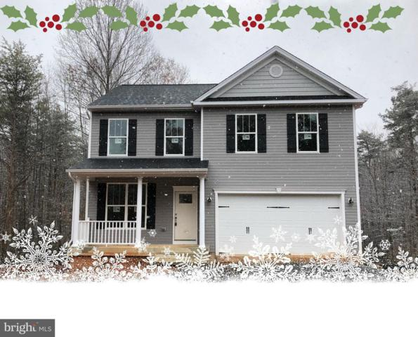 20083 Monrovia Road, ORANGE, VA 22960 (#VAOR111686) :: RE/MAX Cornerstone Realty