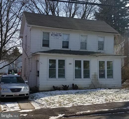 220 Center Street, FROSTBURG, MD 21532 (#MDAL115640) :: Maryland Residential Team