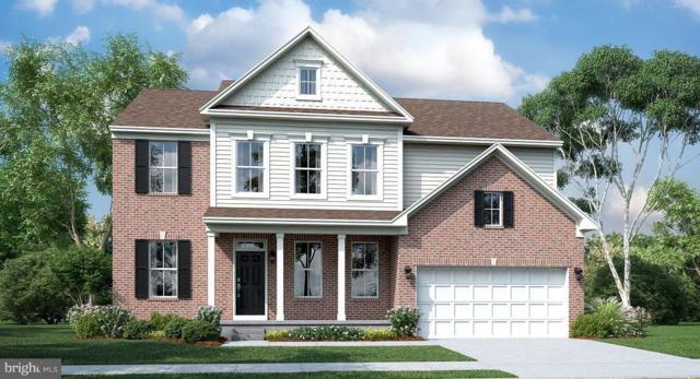 Baron Drive- Columbia, FREDERICKSBURG, VA 22408 (#VASP147628) :: Cristina Dougherty & Associates