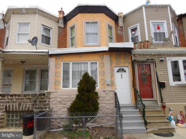 221 W Albanus Street, PHILADELPHIA, PA 19120 (#PAPH362118) :: McKee Kubasko Group