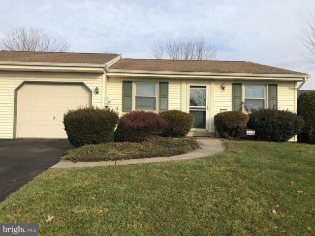 1921 Brentwood Drive, MIDDLETOWN, PA 17057 (#PADA103622) :: The Joy Daniels Real Estate Group