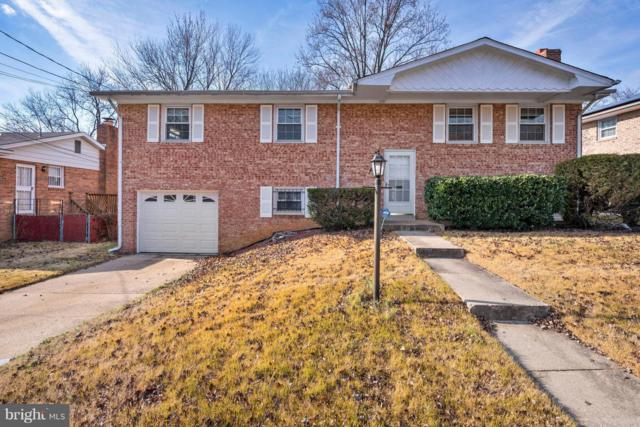 4107 Rocky Mount Drive, TEMPLE HILLS, MD 20748 (#MDPG319118) :: Bob Lucido Team of Keller Williams Integrity