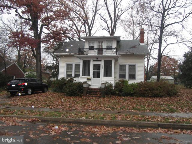 1240 N Vermont Street, ARLINGTON, VA 22201 (#VAAR102518) :: Network Realty Group