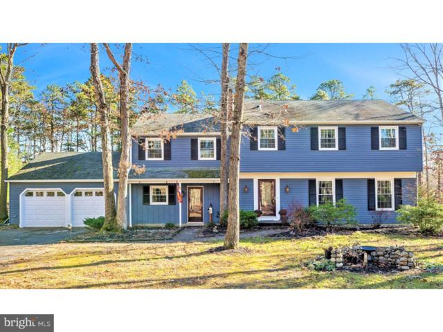 4 Scarlet Oak Mews, MEDFORD, NJ 08055 (#NJBL222092) :: Remax Preferred | Scott Kompa Group