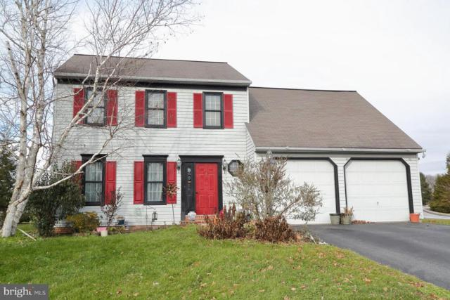 1843 Krystle Drive, LANCASTER, PA 17602 (#PALA112358) :: The Craig Hartranft Team, Berkshire Hathaway Homesale Realty
