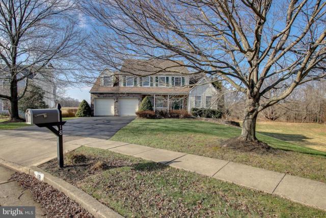 18 Sawmill Lane, NEWTOWN, PA 18940 (#PABU204164) :: Colgan Real Estate