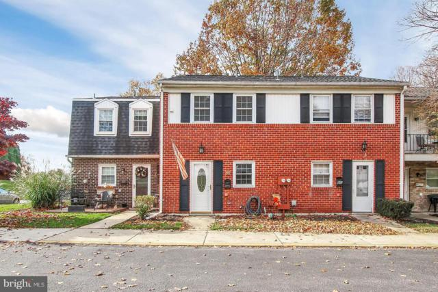 645 Colony Drive, YORK, PA 17404 (#PAYK103860) :: The Heather Neidlinger Team With Berkshire Hathaway HomeServices Homesale Realty
