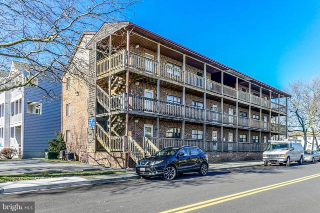 2701 Gull Way #10, OCEAN CITY, MD 21842 (#MDWO101552) :: Atlantic Shores Realty