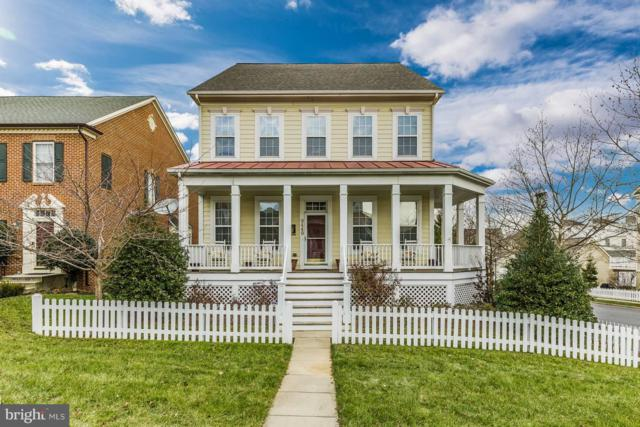 9449 Dunraven Street, FREDERICK, MD 21704 (#MDFR171578) :: The Sebeck Team of RE/MAX Preferred