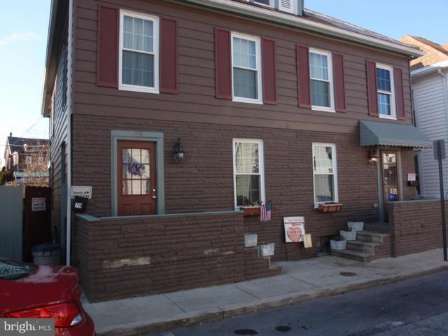 719 - 721 George Street, HAGERSTOWN, MD 21740 (#MDWA127964) :: Keller Williams Pat Hiban Real Estate Group