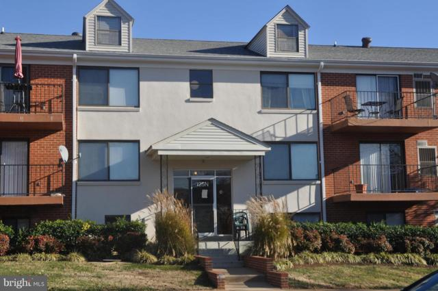 125-N Clubhouse Drive SW #9, LEESBURG, VA 20175 (#VALO231626) :: Network Realty Group