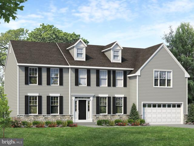 Plan C Covewood Way, EAST FALLOWFIELD, PA 19320 (#PACT188010) :: Linda Dale Real Estate Experts
