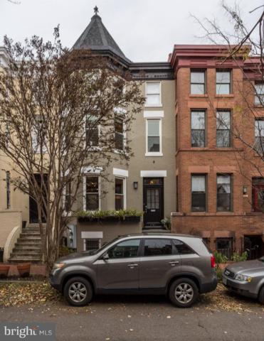 1761 Willard Street NW, WASHINGTON, DC 20009 (#DCDC260428) :: The Sebeck Team of RE/MAX Preferred