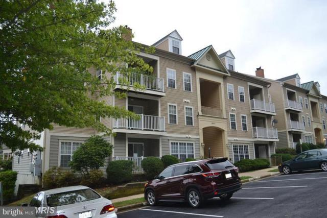 1037 Gardenview Loop #101, WOODBRIDGE, VA 22191 (#VAPW266798) :: East and Ivy of Keller Williams Capital Properties