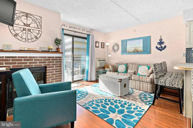 14 136TH Street #206, OCEAN CITY, MD 21842 (#MDWO101560) :: ExecuHome Realty