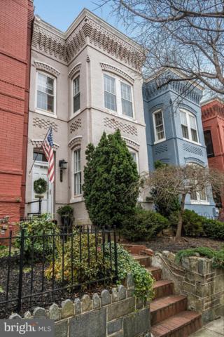 611 F Street NE, WASHINGTON, DC 20002 (#DCDC260446) :: Crossman & Co. Real Estate