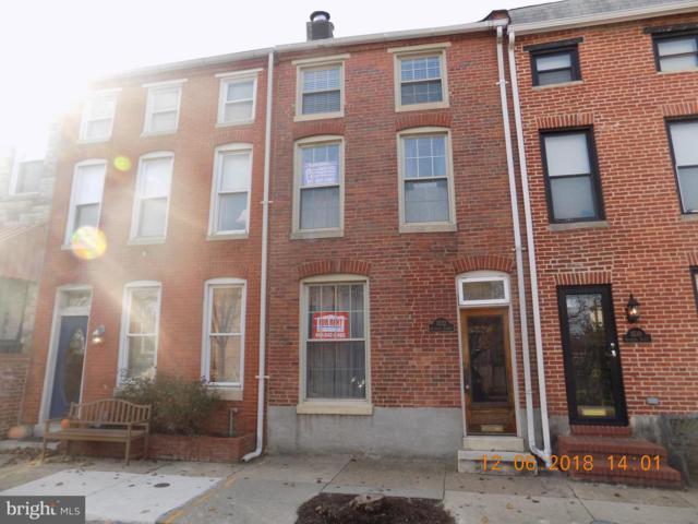 1532 Riverside Avenue, BALTIMORE, MD 21230 (#MDBA263480) :: The Dailey Group