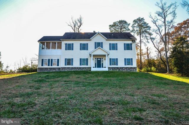 8777 Sandy Beach Lane, KING GEORGE, VA 22485 (#VAKG106512) :: The Daniel Register Group