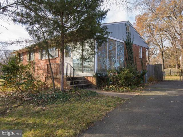 801 Grant Street, HERNDON, VA 20170 (#VAFX535246) :: Great Falls Great Homes