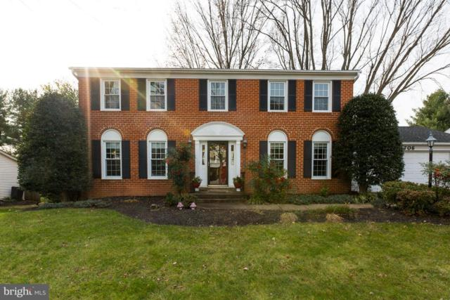 1706 Sunrise Drive, POTOMAC, MD 20854 (#MDMC388832) :: Remax Preferred | Scott Kompa Group