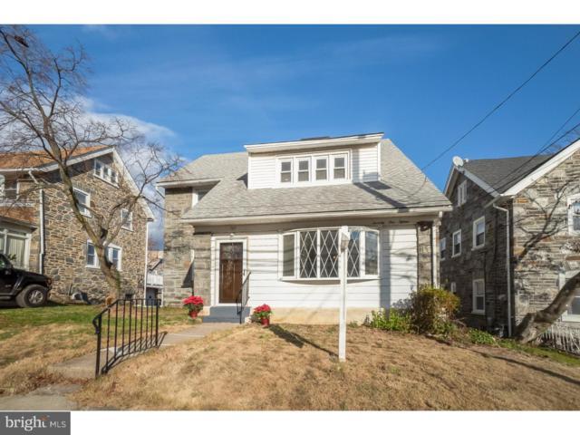 7115 Hazel Avenue, UPPER DARBY, PA 19082 (#PADE229216) :: Erik Hoferer & Associates
