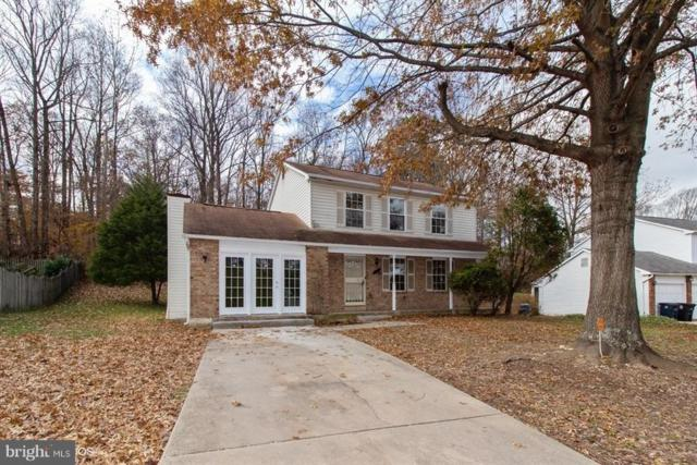 6709 Cherryfield Road, FORT WASHINGTON, MD 20744 (#MDPG319162) :: Frontier Realty Group