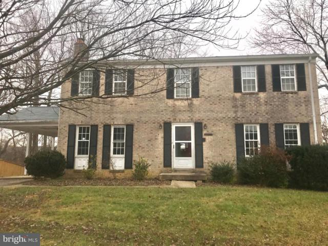 10801 Maiden Drive, BOWIE, MD 20720 (#MDPG319164) :: The Sebeck Team of RE/MAX Preferred