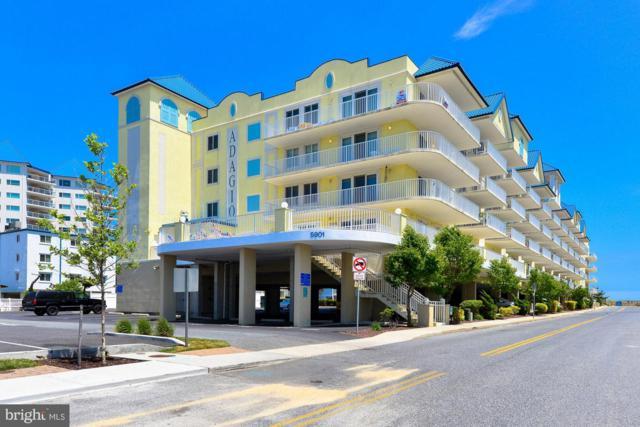 5901 Atlantic Avenue #211, OCEAN CITY, MD 21842 (#MDWO101566) :: Compass Resort Real Estate