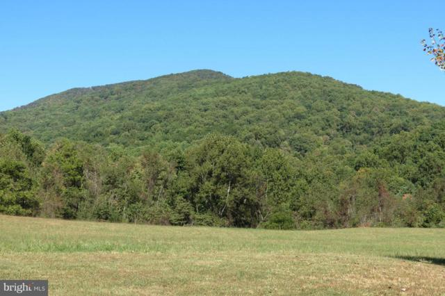 Harris Hollow Road, WASHINGTON, VA 22747 (#VARP101894) :: Jacobs & Co. Real Estate