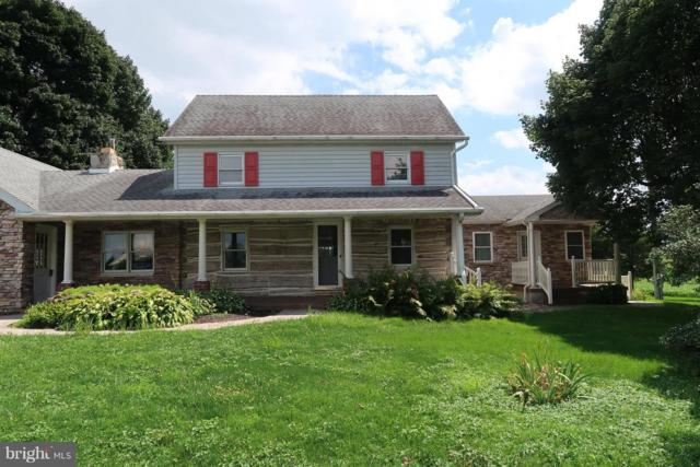 188 Highpoint Road, COCHRANVILLE, PA 19330 (#PACT188030) :: Jason Freeby Group at Keller Williams Real Estate