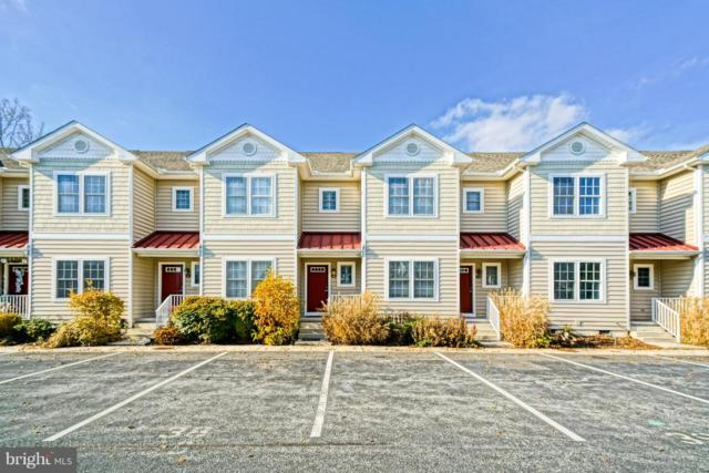 20411 Jeb Drive #38, REHOBOTH BEACH, DE 19971 (#DESU124428) :: Barrows and Associates