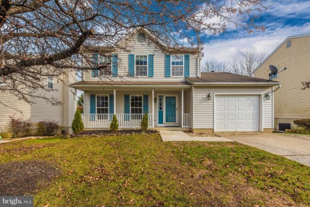 5551 Sponseller Court, NEW MARKET, MD 21774 (#MDFR171592) :: Jim Bass Group of Real Estate Teams, LLC
