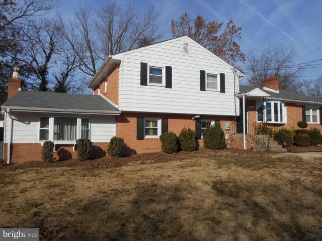 5902 Dorothy Court, CLINTON, MD 20735 (#MDPG319180) :: Great Falls Great Homes