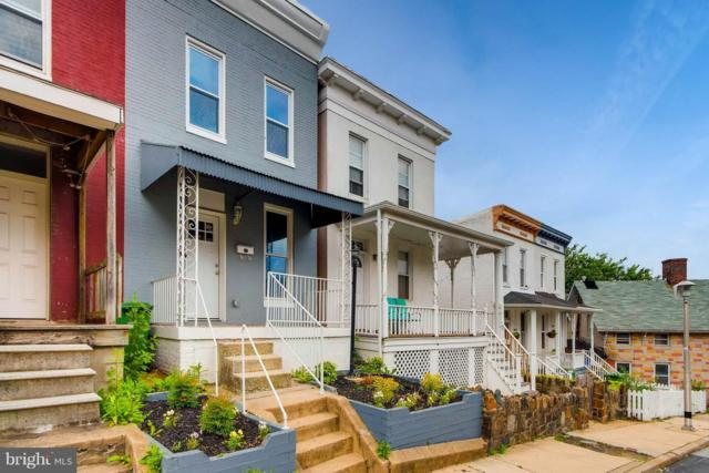 3638 Buena Vista Avenue, BALTIMORE, MD 21211 (#MDBA263498) :: Blue Key Real Estate Sales Team