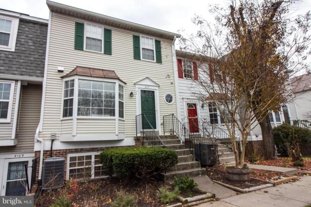 4111 Placid Lake Court 62E, CHANTILLY, VA 20151 (#VAFX535284) :: RE/MAX Executives