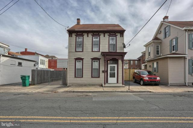 214 S 6TH Street, LEBANON, PA 17042 (#PALN102450) :: Younger Realty Group