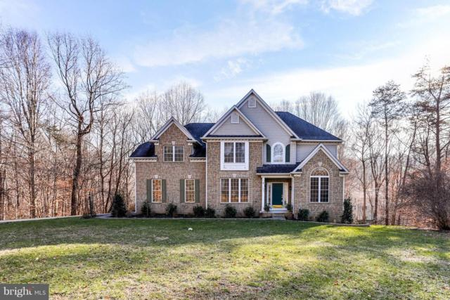 1824 Quarter Horse Drive, WOODSTOCK, MD 21163 (#MDHW182304) :: McKee Kubasko Group