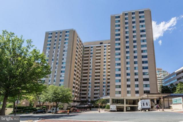 4601 N Park Avenue 1818T, CHEVY CHASE, MD 20815 (#MDMC388858) :: Arlington Realty, Inc.