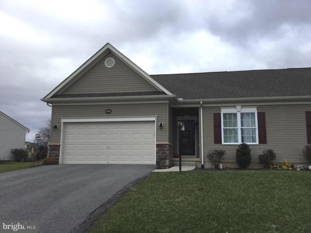 17995 Constitution Circle, HAGERSTOWN, MD 21740 (#MDWA127978) :: Advance Realty Bel Air, Inc