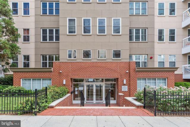 2001 12TH Street NW #318, WASHINGTON, DC 20009 (#DCDC260506) :: Crossman & Co. Real Estate