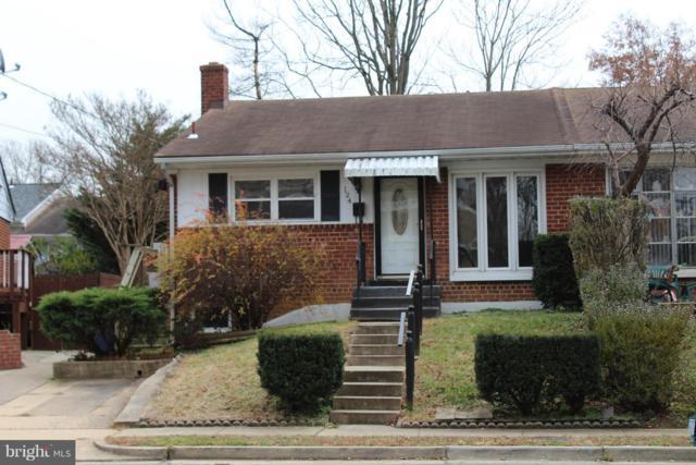124 S Jordan Street, ALEXANDRIA, VA 22304 (#VAAX163484) :: Pearson Smith Realty