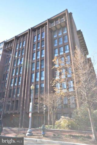 1280 21ST Street NW #710, WASHINGTON, DC 20036 (#DCDC260516) :: Pearson Smith Realty