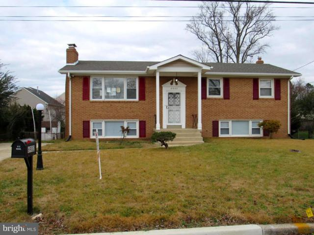6902 Briarcliff Drive, CLINTON, MD 20735 (#MDPG319220) :: Great Falls Great Homes