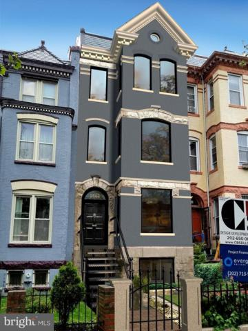 3453 Holmead Place NW Unit 3 - 2Nd Fl, WASHINGTON, DC 20010 (#DCDC260520) :: Pearson Smith Realty