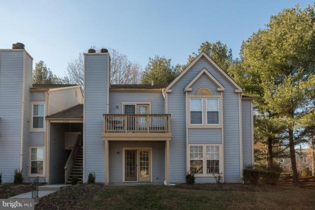 4704 Dorsey Hall Drive 2-201, ELLICOTT CITY, MD 21042 (#MDHW182312) :: Wes Peters Group