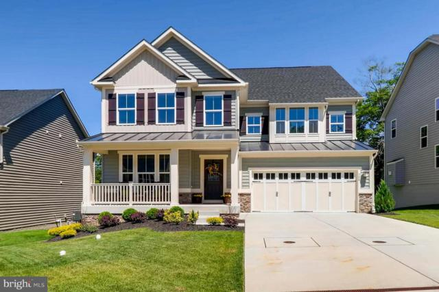 724 Shady Creek Court, BEL AIR, MD 21015 (#MDHR162514) :: The Gold Standard Group